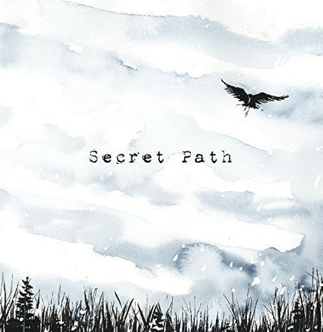 Secret Path (LP + Graphic Novel)