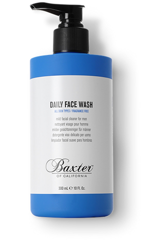 Daily Face Wash (10 oz)