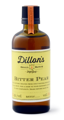Dillon's Bitters Pear