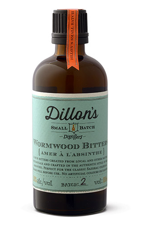 Dillon's Bitters Wormwood