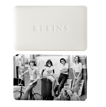 Kleins Perfumery The Gang Soap