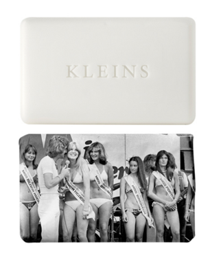 Kleins Perfumery Beauty Pageant Soap