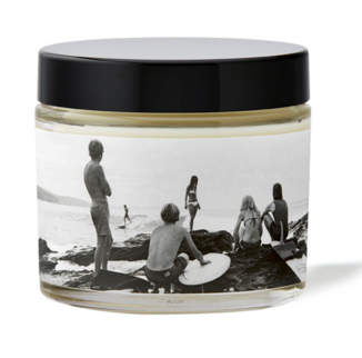 Kleins Perfumery Surfing World Body Cream