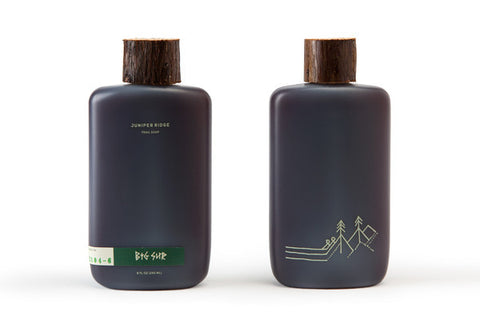 Big Sur Trail Crew Soap (240 ml/8 oz)