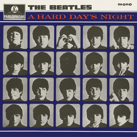 A Hard Days Night (Mono)