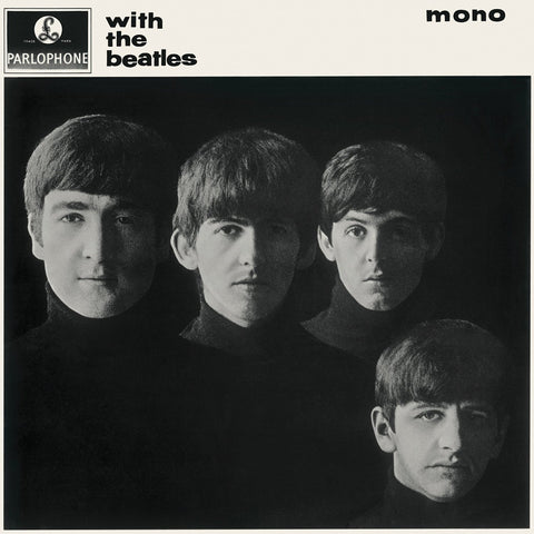 With The Beatles (Mono)