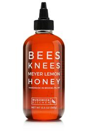 bushwick kitchen, bees knees, meyer lemon honey, lukes drug mart, calgary, alberta, canada