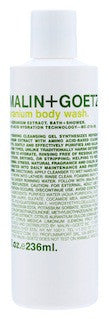 Geranium Body Wash (236 ml)