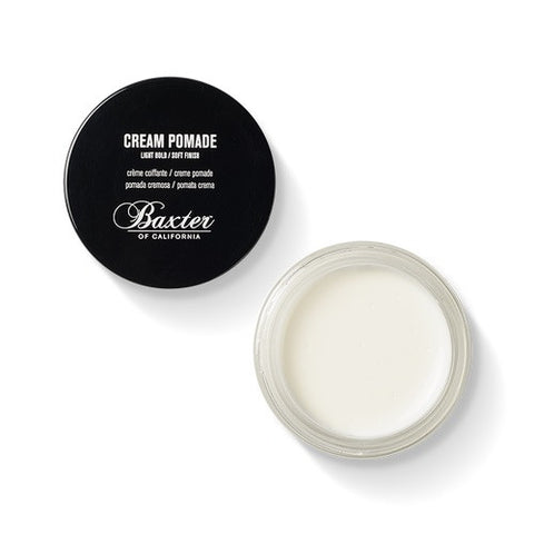 Cream Pomade (2 oz)