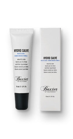 Hyrdo Salve Lip Balm (5 oz)