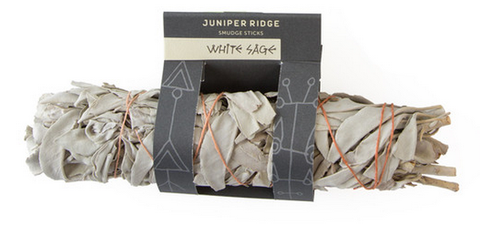 White Sage Smudge Stick (Large)