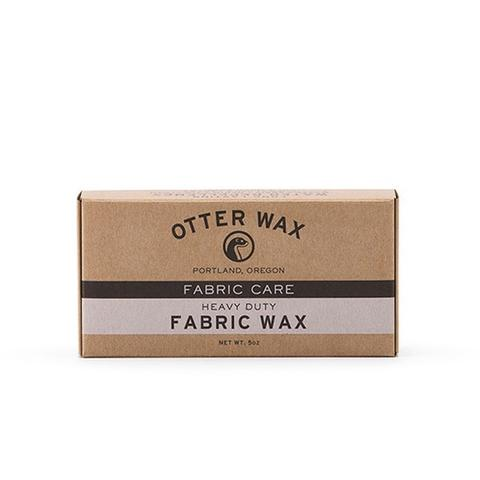 Otter Wax, Fabric Care, bar, heavy duty, lukes drug mart, calgary, canada