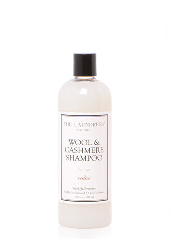 The Laundress, wool and cashmere shampoo, 16 fluid ounces, lukes drug mart, calgary, canada