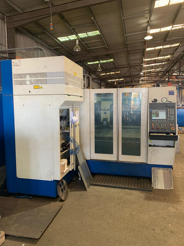 Trumpf L3050 CO2 laser for sale australia laser cutting machine australia 5KW laser