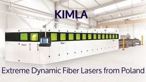 Extreme dynamic fiber lasers from poland fastest fibre laser cutting machine 6G acceleration 12kw fiber laser