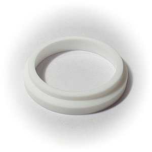 Ceramic Insulating Ring Top (3-13113-1)