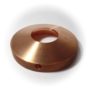 Shield protection nut (3-13110)