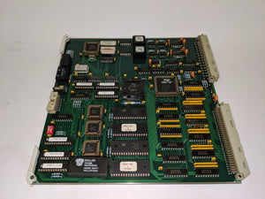 Pre-used Bystronic 711977 CPU PCB