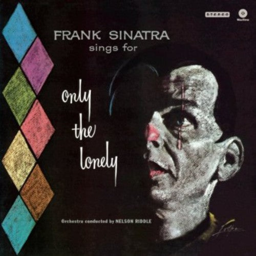 SINATRA,FRANK - ONLY THE LONELY