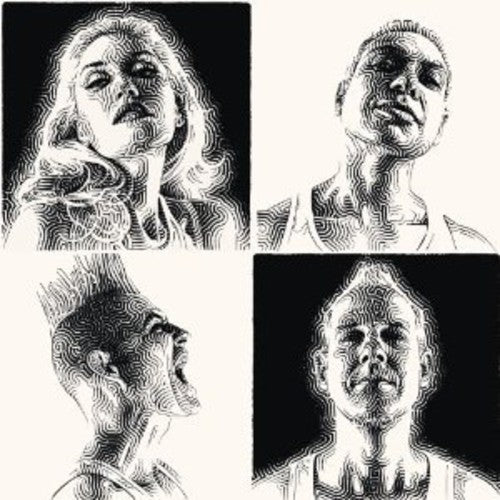 NO DOUBT - PUSH AND SHOVE (PICTURE DISK)