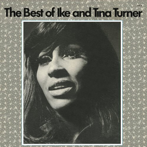 IKE AND TINA TURNER - BEST OF