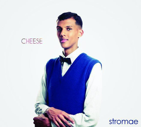 STROMAE - CHEESE (DELUXE LP)
