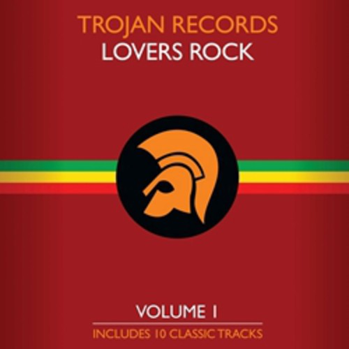 BEST OF LOVERS ROCK - VARIOUS ARTISTS