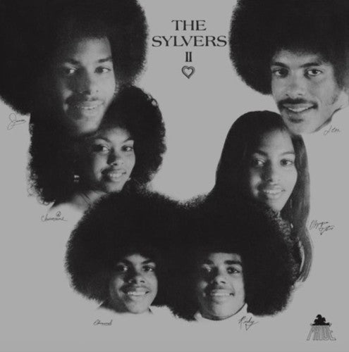 THE SYLVERS - II