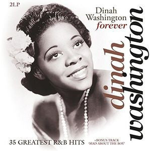 DINAH WASHINGTON -  FOREVER [IMPORT]