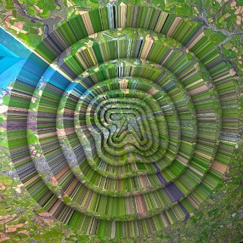 APHEX TWIN - COLLAPSE