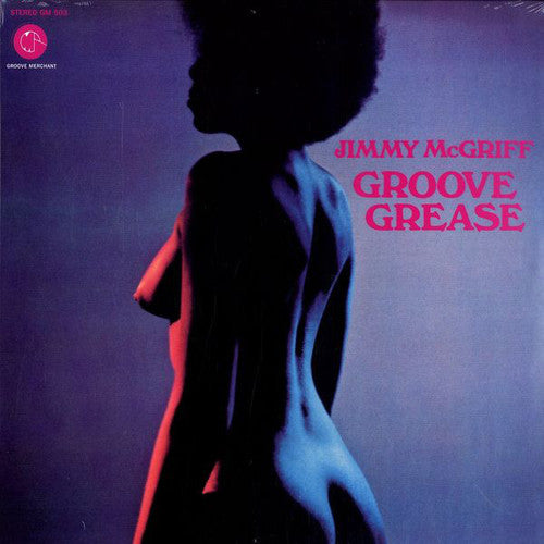 JIMMY MCGRIFF - GROOVE GREASE