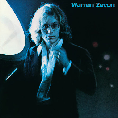 WARREN ZEVON - WARREN ZEVON [Import]