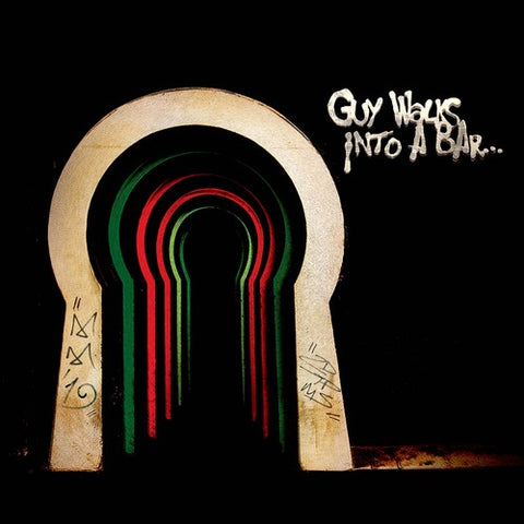 MINI MANSIONS - GUY WALKS INTO A BAR