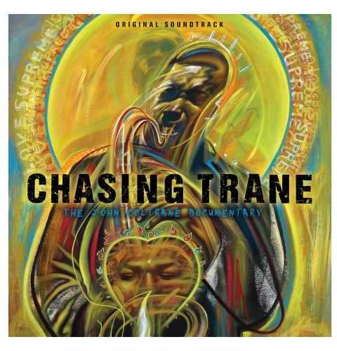 CHASING TRAIN : THE JOHN COLTRANE DOCUMENTARY (ORIGIONAL SOUNDTRACK)