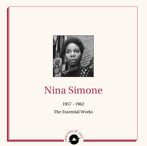 NINA SIMONE - 1957-1962: The Essential Works (IMORT)
