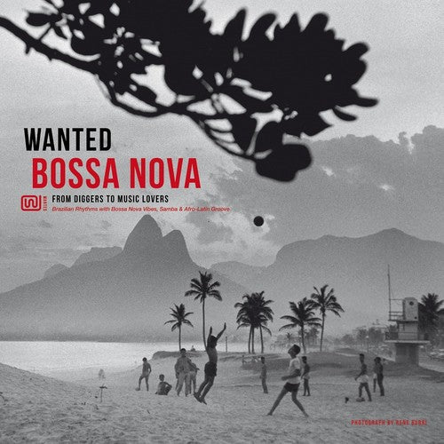 WANTED BOSSA NOVA - VARIOUS ARTISTS (IMPORT)