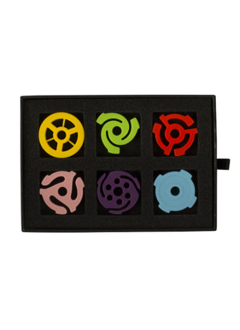 45 RPM ADAPTER GIFT SET