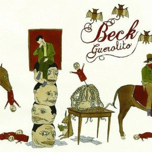 BECK - GUEROLITO (THE REMIXES)
