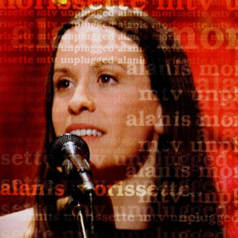 Alanis Morissette - MTV Unplugged [LP]