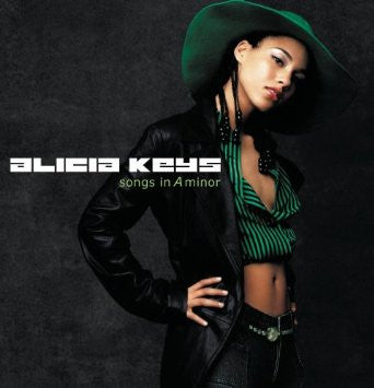 Alicia Keys - Songs In A Minor (10th Anniversary Edition) [2 LP]