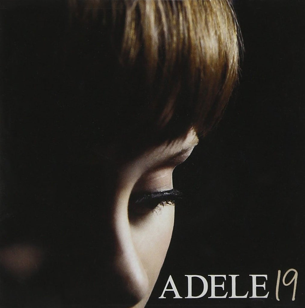 ADELE - 19 [UK IMPORT]