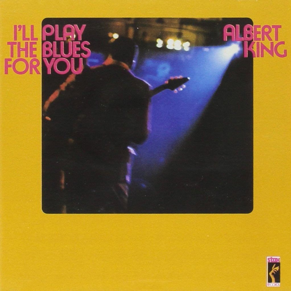 Albert King - I'll Play The Blues For You [LP]