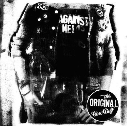 Against Me! - The Original Cowboy [LP]