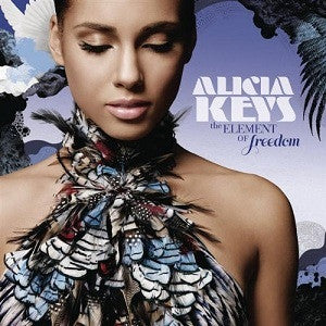 Alicia Keys - The Element Of Freedom [2LP]