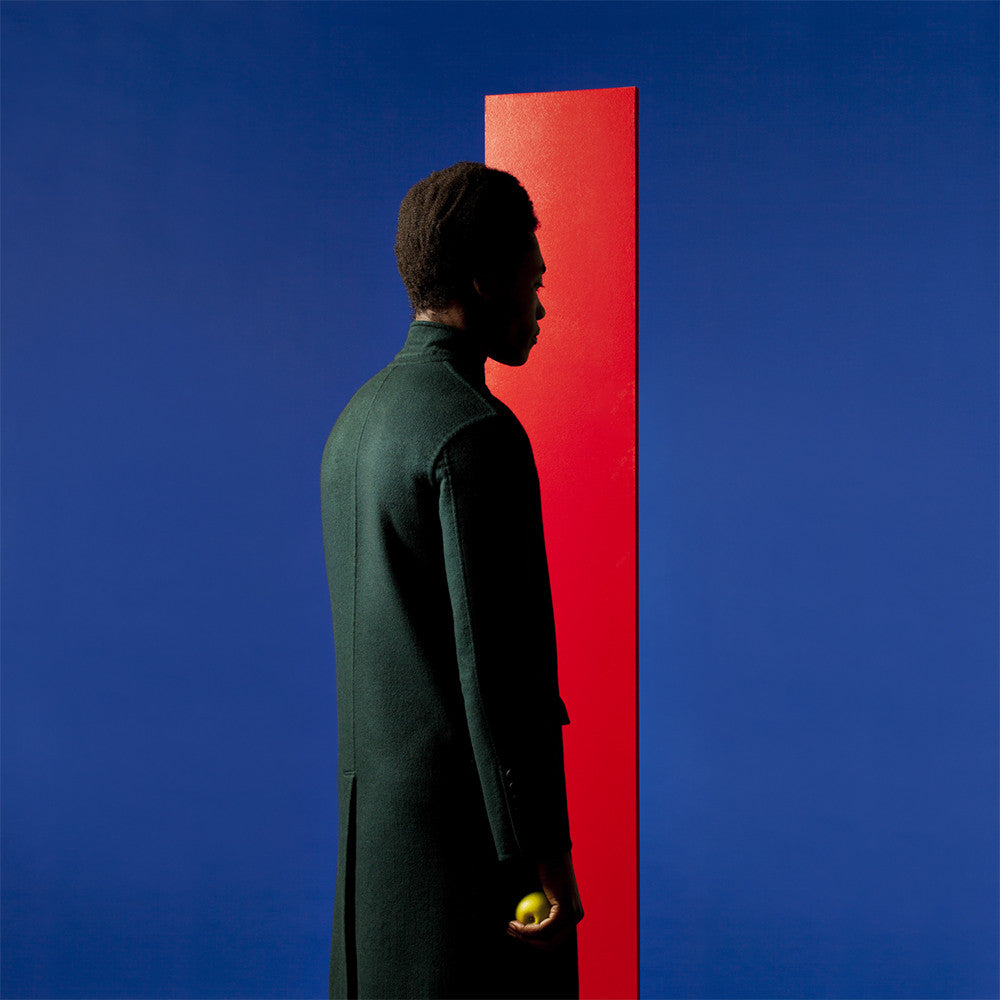 BENJAMIN CLEMENTINE - AT LEAST FOR NOW (IMPORT)