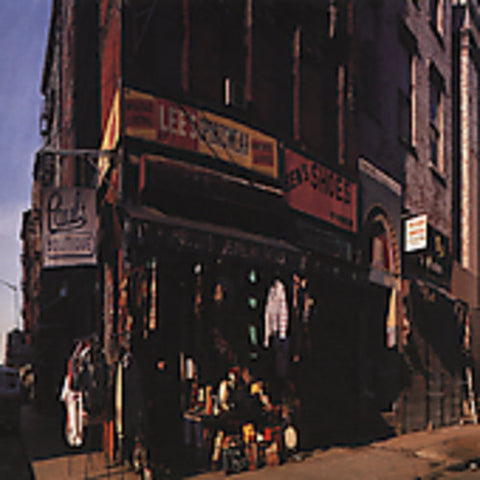 BEASTIE BOYS- PAUL'S BOUTIQUE 30TH ANNIVERSARY EDITION