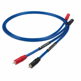 CHORD CABLES - CLEARWAY INTERCONNECT .5 METERS