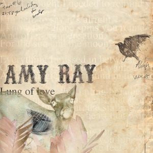 Amy Ray (Indigo Girls) - Lung of Love [LP]
