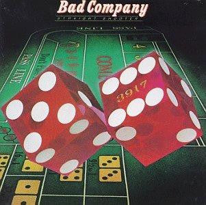 BAD COMPANY - STRAIGHT SHOOTER (DELUXE IMPORT)