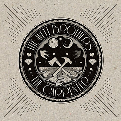 AVETT BROTHERS - CARPENTER